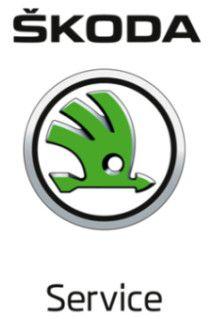 SKODA_Service_Logo