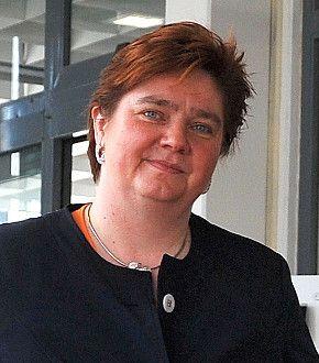 Image for Laatzig-Ziemann, Marion