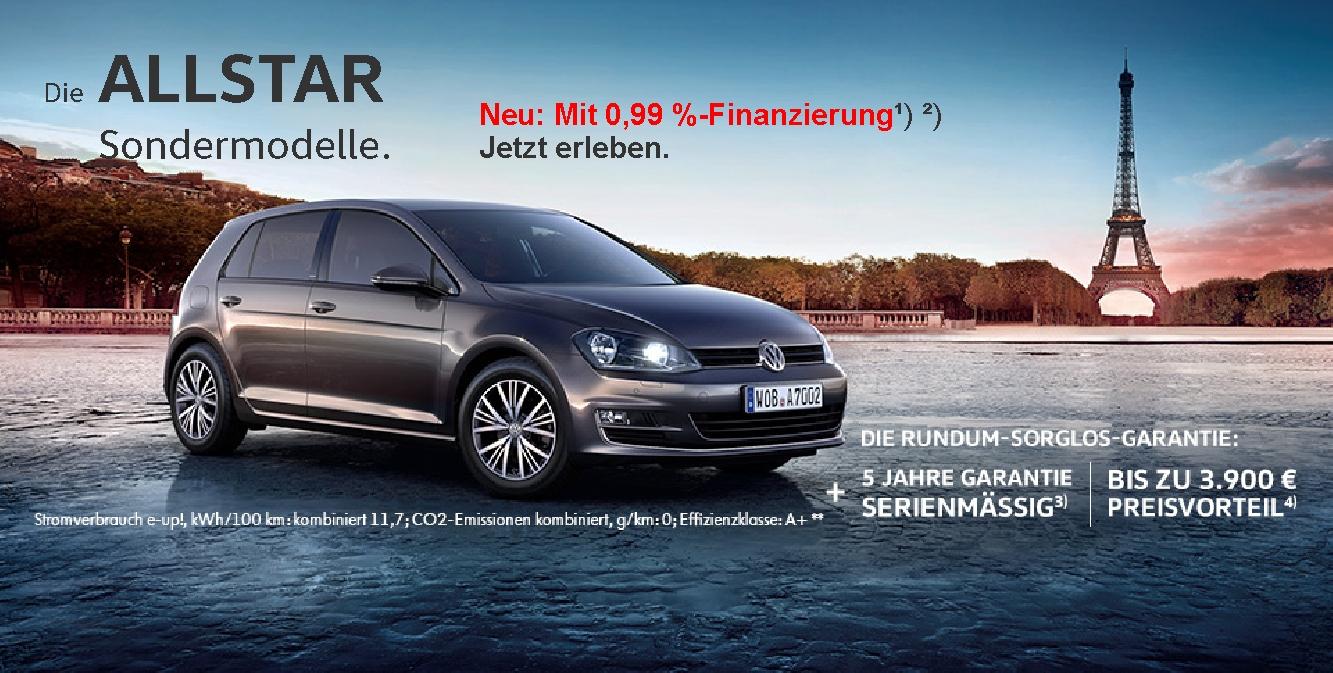 Image for Die ALLSTAR Sondermodelle im Go-For-ALLSTAR-Paket!