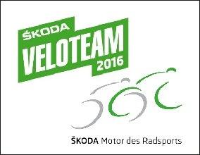 Image for ŠKODA Veloteam 2016. Die ŠKODA – Jedermann Rennen.