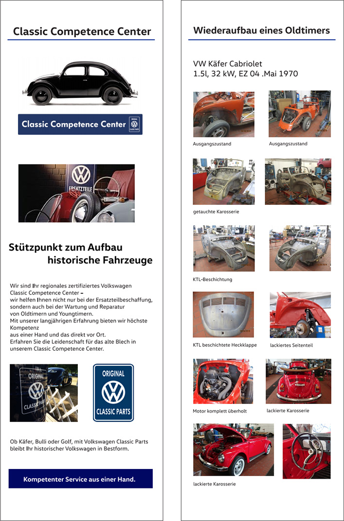 Classic Days Berlin – Classic Competence Center