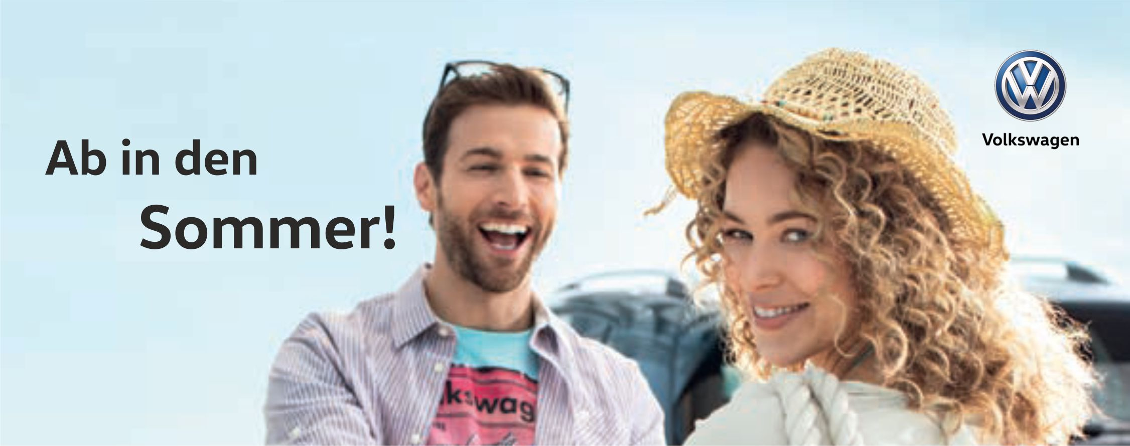 Volkswagen Service Angebote Sommer 2019