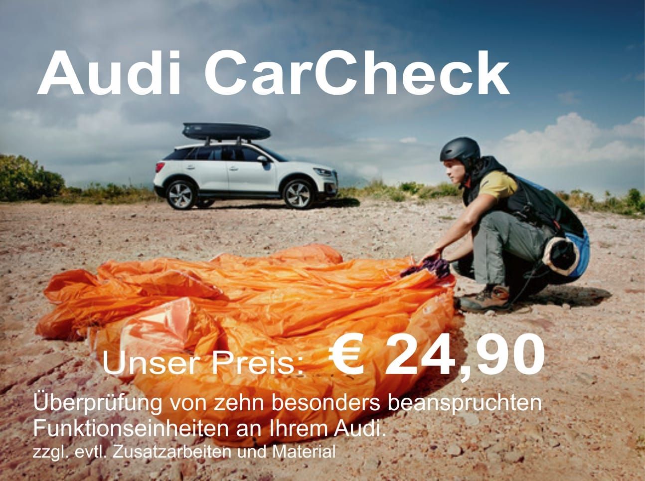 Image for Audi Service