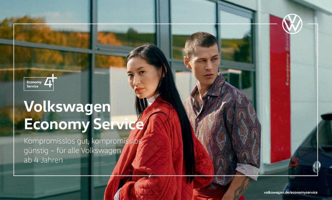 VW Economy Service